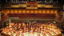Cette semaine, trois concerts de musique classique à Västerås