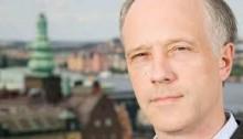 Nils Horner, correspondant en Asie de la Radio suédoise