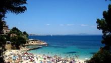 actualité tourisme voyage Palma de Majorque est la seule destination commune dans le palmarès des Français et des Suédois pour les vacances de Pâques 2014