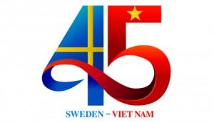 Actualité En 2014, la Suède et le Vietnam fête les 45 ans de leurs relations diplomatiques
