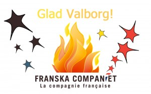 Actualité tourisme voyage société La Suède s'apprête à fêter Valborg, la fête du printemps