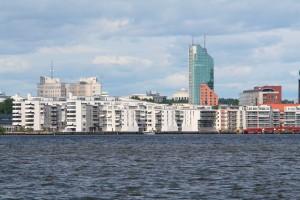Actualité économique 3,5 ans d'attente pour la location d'un logement à Västerås