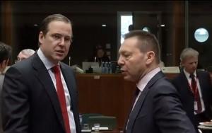 Actualités économie politique Anders B org, ministre suédois des Finances, a critiqué la taxe sur les transactions financières adoptées le 6 mai à Bruxelles