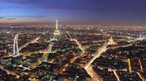 Actualités économiques Paris dans le top 10 des villes les plus attractives du monde et 1ère pour son capital intellectuel et d'innovation
