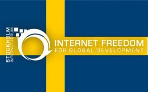 Actualités politiques Stockholm Internet Forum les 27 et 28 mai. Une conférence pour défendre la liberté et la sécurité sur Internet