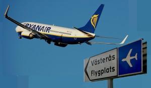 Actualités voyage tourisme économie L'avenir de l'aéroport de Västerås est compromis, personne ne voulant financer son coût de fonctionnement