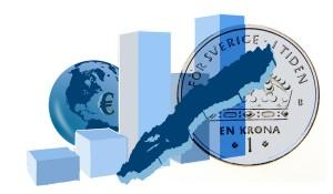 Actualités économie  Suède : la Commission européenne revoit à la hausse les prévisions de croissance de la Suède