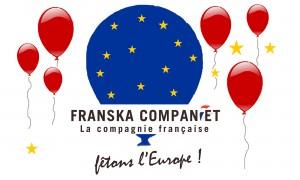 Actualités politiques économiques 9 mai journée de l'Europe