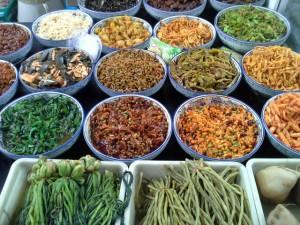 Actualités cuisine gastronomie voyage tourisme L'équilibre des saveurs, des couleurs et des éléments féminins/masculins est à la base des cuisines chinoises