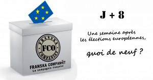 Actualités politiques Union européenne Parlement et Commission européenne Les dates clés des prochaines échances