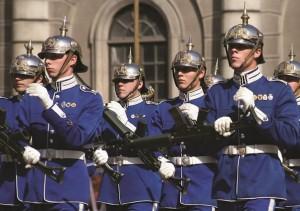Actualités société culture histoire 6 juin La Suède fête sa journée nationale, l'Europe commémore le débarquement des Alliés en Normandie