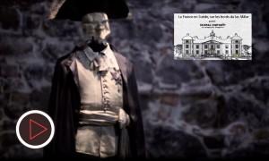 Actualités voyage tourisme Suède On retrouve l'influence française nichée dans le théâtre du château de Gripsholms