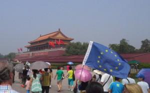 Actualités économiques politiques Union européenne, 1er partenaire économique de la Chine