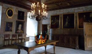 Västerås Suède voyage tourisme culture feuilleton d'été qui nous promène à travers les sites touristiques de la région