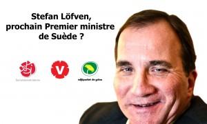 Actualités France Suède La Suède s'apprête à changer de gouvernement alors que celui de France va tenter d'obtenir la confiance du Parlement