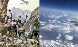 France Suède actualité Le transport aérien, où la France a été précurseur, est passé en moins de 100 ans du stade de pionnier à l'ère du transport de masse.