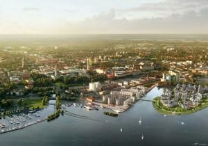 France Suède Västerås actualités politique L'union européenne via la BEI, prête 200 millions à Västerås pour lui permettre de financer des projets d'avenir