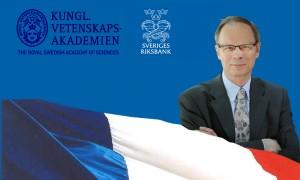 Le Français Jean Tirone a reçu le Prix d'économie de la Banque de Suède. Pour lui, le cas de la France n'est pas désespéré mais des réformes sont nécessaires