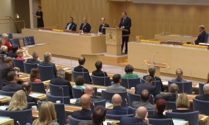 France Suède actualités La Suède pourrait reconnaître la Suède. Critique d'Israël et des USA et polémique intérieure. La France suivra-t-elle ?