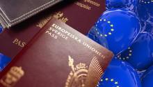 L'UE naturalisé 4% d'étrangers en plus en 1 an