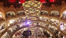 France Suède actualités Les grands magasins de Paris et Stockholm sont les vitrines respectives de l'art de vivre à la française et de l'esprit suédois.