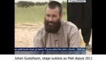 La Suède est restée très discrète sur le sort de Johan Gustafsson, Suédois toujours en otage au Mali alors que la libération de Serge Lazarevic aurait pu réveiller l'opinion publique