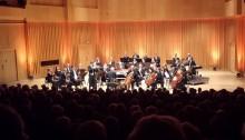 Vasterås sinfonietta kultur turism