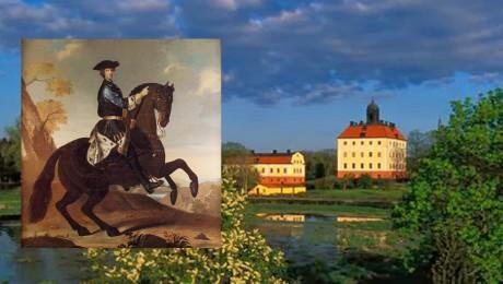 Vikingarna har förmodligen börjat sin resa från Birka, den första staden i Sverige, som ligger på Björkön, mitt i sjön Mälaren, bara några mil väst om Västerås.