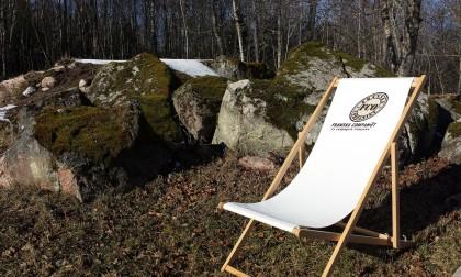 Sverige Resa Turism Franska Companiet Vår är nästan här
